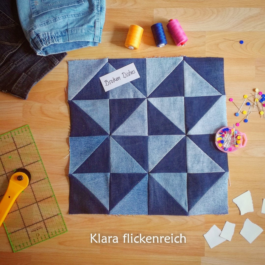Quilted Patchwork Mug Rugs Placemats Snack